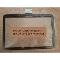 Touchscreen Punto Azul Tablets Sep Mx Android Envio Gratis