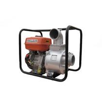 Motobomba 4 ,4x4 Motor Gasolina 8hp