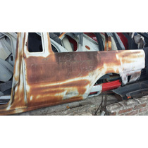 Costado Completo Original Pointer Pick Up 2002 A 2010 Izquie