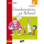 Frankenstein At School. Audiolibro (primaria.en Envío Gratis