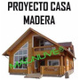 Manual Proyecto Construye Casas Cabañas Madera Planos Ideas<br><strong class='ch-price reputation-tooltip-price'>$ 6.000</strong>