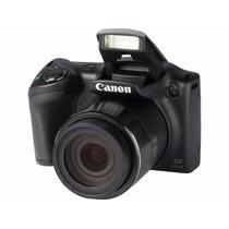 Camara Fotográfica Canon Powershot Sx410 20mpx - Garantía