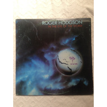 Lp - Roger Hodgson - In The Eye Of The Storm - 1984