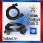 Cable Principal Obd2 Para Tech 2 Gm