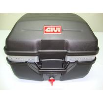 Bauleto Bau Givi 27 Litros C/ Base De Fixação