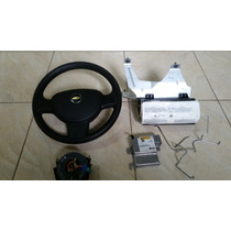 Kit Airbag Agile/ Montana Completo Original