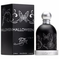 Perfume Halloween Tatto Woman Dama 100ml Original 100%