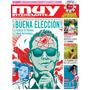Revista Muy Interesante Nº 425 Octubre 2016