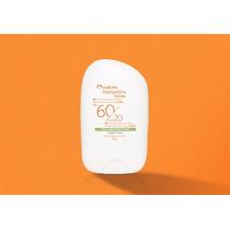Gel Creme Protetor Facial Fps 60 Toque Seco Pele Mista A Ole