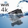 Camara Accion Action Cam Eken H9 Sj4000 & Wifi, Acuatica!!!