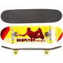 Kit 2 Skates Semi Profissional Barato Completo Montado Novo