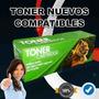 Toner Compatible Con Hp Q2613x C7115x Q2624x Canon Lbp 1210