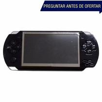 Reproductor Portatil Audio, Video Y Juegos Stylos A3 Negro