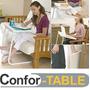 Confor Table Mesa Multiuso Con 18 Posiciones