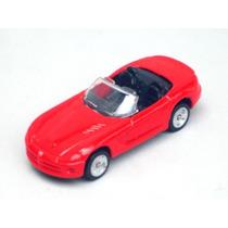 Maisto Cod 014 - Dodge Viper Srt -10 - Miniatura Usada