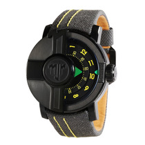 Relógio Neymar Jr Nj38035y Cromonegro