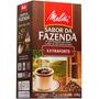 Cafe Melitta Extraforte De Brasil 6 Cajas De 500 Gramos