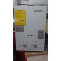 Calentador Kruger Paso Instantaneo Mod. 4406