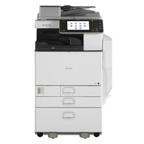 Copiadora Ricoh Mpc 4502 Full Color Multifuncion Toner