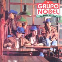 Cd De Grupo Nobel - Un Sueño De Amor Bajado De Lp