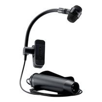 Shure Pga98 Hxlr Microfone Condensador Sax Saxofone . Loja