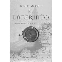 El Laberinto - Mosse Kate - Libro