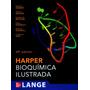 Libro De Bioquímica Harper Medicina
