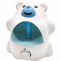 Humificador Humidificador De Vapor Frio Infantil Osito Oso