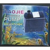 Bomba De Agua Para Fuente Feng Shui 14 W. S/luz