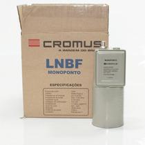 Lnbf Monoponto Parabólica Banda C - Cromus