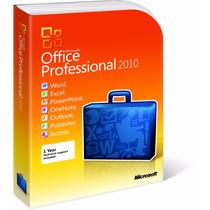 Lic Office2010 Pro Plus 1pc Original