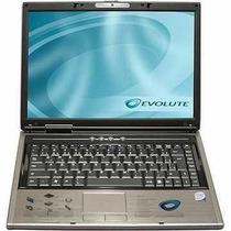 Notebook Evolute Sfx-15 Barato Hd De 320gb - Pronta Entrega