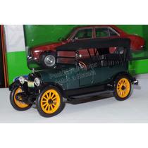 1:32 Reo Touring 1917 Verde Signature Models C Caja Carcacha