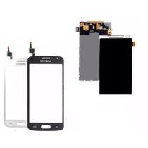 Touch E Display Lcd Samsung Galaxy S3 Slim Duos Sm-g3812b
