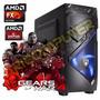 Cpu Gamer Gta V Fx 6300 Ram 8gb Disco 1tb Video Gtx 2gb Ddr5