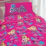 Sabanas Barbie Piñata Original. Oferta.