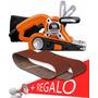 Lijadora Black&decker Banda 75x533 720w -+ Regalo - Abrafer