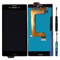Pantalla + Touch Sony Xperia M4 Aqua Envio Y Kit Gratis