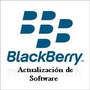 Actualización De Software Blackberry