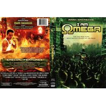 Dvd Gore Zombie I Am Omega Sere Soy Leyenda Dacascos Tampico