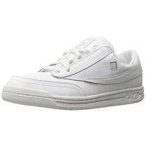 Zapatos Hombre Fila Original Tennis Fashion Sne Talla 39