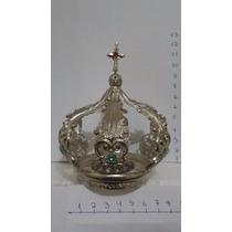 Coroa Estilo Barroco Para Santas Numero 8