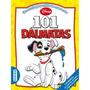101 Dalmatas Libro Juegos Y Actividades; Disney Envío Gratis