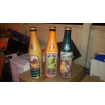 Botellas Termoselladas Cerveza Boliviana Nacional 120 Años