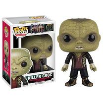 Funko Pop! Suicide Squad Killer Croc #102