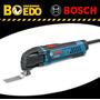 Multi Oscilante + Maletin + Caja + 4 Acc - Gop 250 Ce Bosch