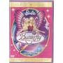 Dvd Barbie Butterfly A Nova Aventura Em Fairytopia -lacrado