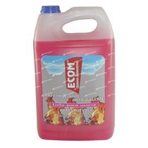 Anticongelante Ecom Listo Para Usarse Rosa 1gl Eco117ra