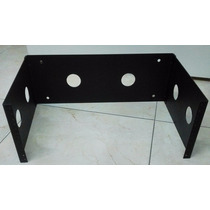 Rack De Pared Abierto Rack Pared 4ru