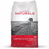 Alimento Diamond Lamb & Rice 18.14 Kg Envío Gratis Guadaljar